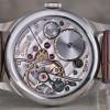Zenith-chronometer